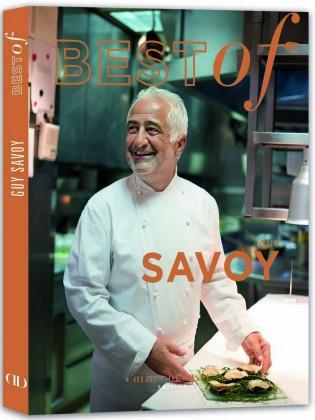Livre Guy Savoy