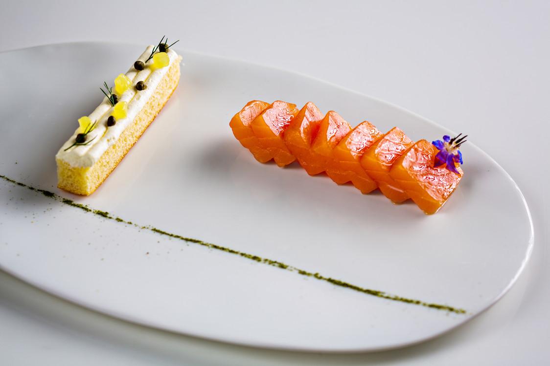 Saumon sauvage - AC