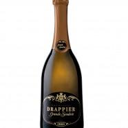 Nos Champagnes de Noël