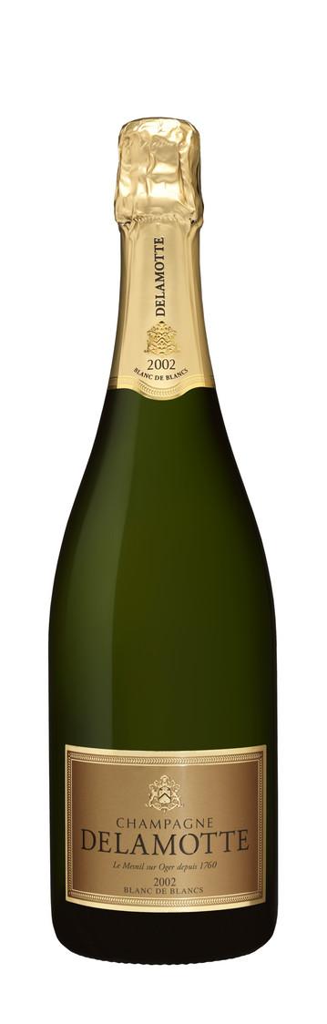 Champagne delamotte gourmets co for Champagne delamotte prix