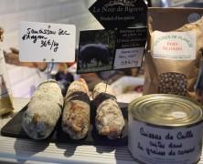 L'épicerie Saint-Sabin