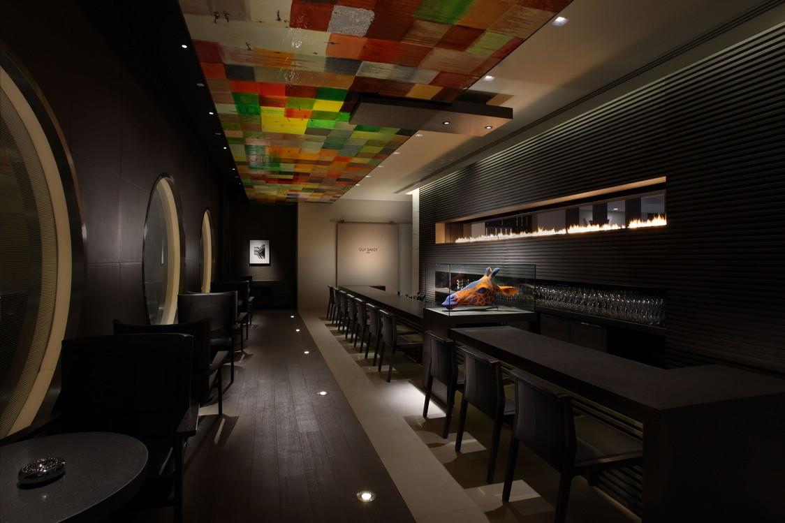 Quisine - Le bar