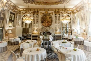 Restaurant le Meurice Alain Ducasse -9982 © Pierre Monetta - copie