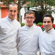 Restaurant La Cuisine – Hôtel Royal Monceau