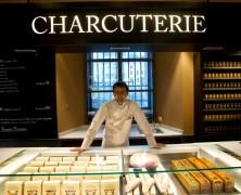Terroir Parisien – Palais Brongniart