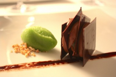 Chocolat_persil plat
