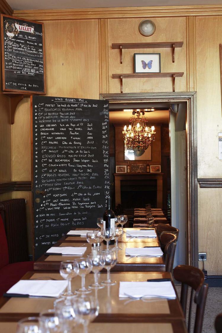 Hotel STJ Café de l'Espérance 12-Droits Hervé Lefèbvre