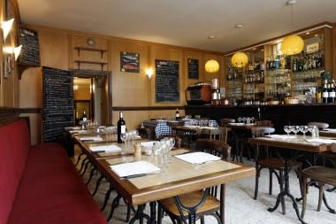 Hotel STJ Café de l'Espérance 14-Droits Hervé Lefèbvre - copie
