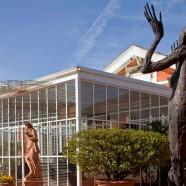 Le Saint-James – Hôtel d'architecte – Bouliac
