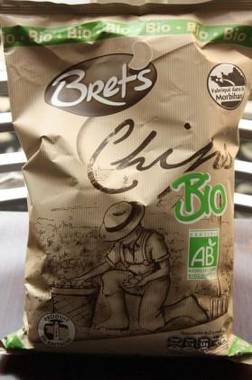 Bret's Bio