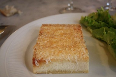 Croque monsieur - 3