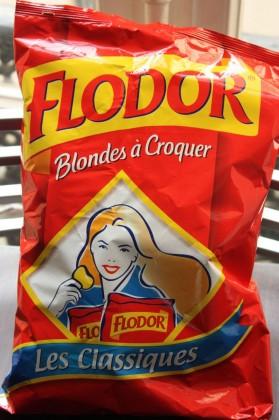 Flodor