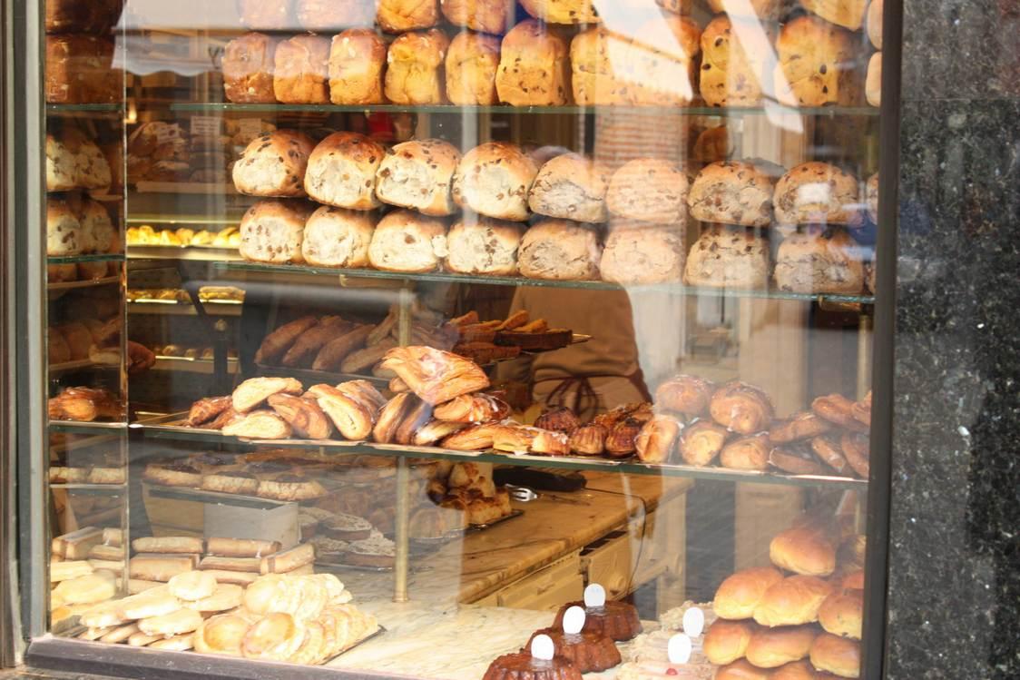 Goossens Bakkerij - boutique