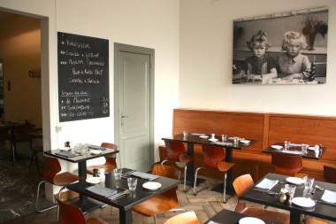 Veranda - Restaurant
