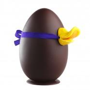 Tous ces œufs dans le même panier