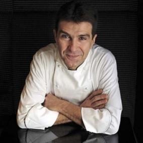 Bernard Pinaud