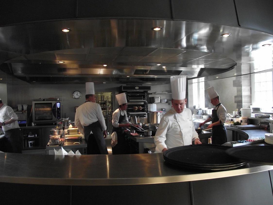 Restaurant Les Haras - Gourmets&Co