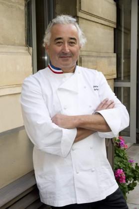 Le Pergolèse - Stéphane Gaborieau