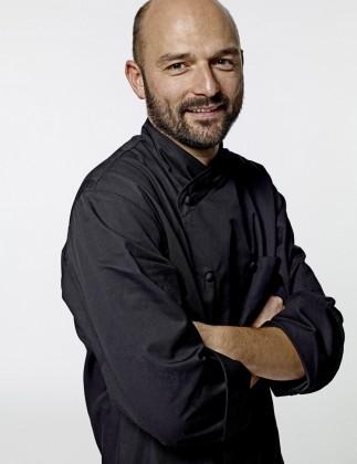 Ludovic Chaussard @Stéphane de Bourgies