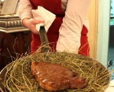 Aux Lyonnais – Bœuf Fin Gras du Mézenc
