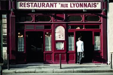 Aux Lyonnais - LYONNAIS_façade (JP) (c)Pierre Monetta