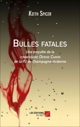 Couverture - Bulles fatales