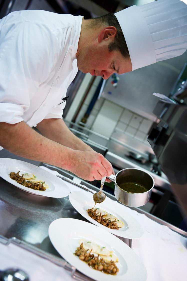 Le buerehiesel gourmets co for Gourmet en cuisine