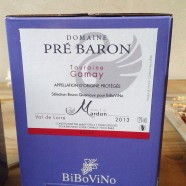 Bibovino – 3 Vins