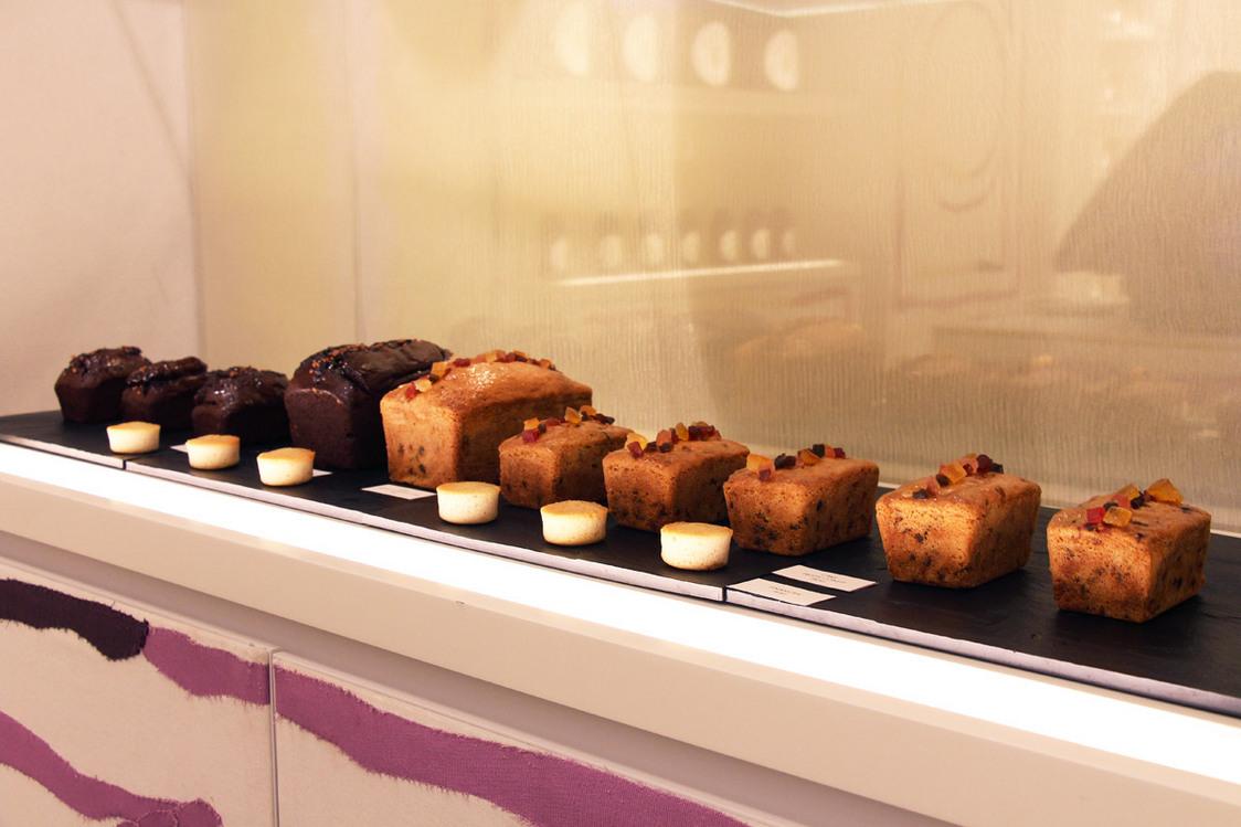 68 Guy Martin - Cakes