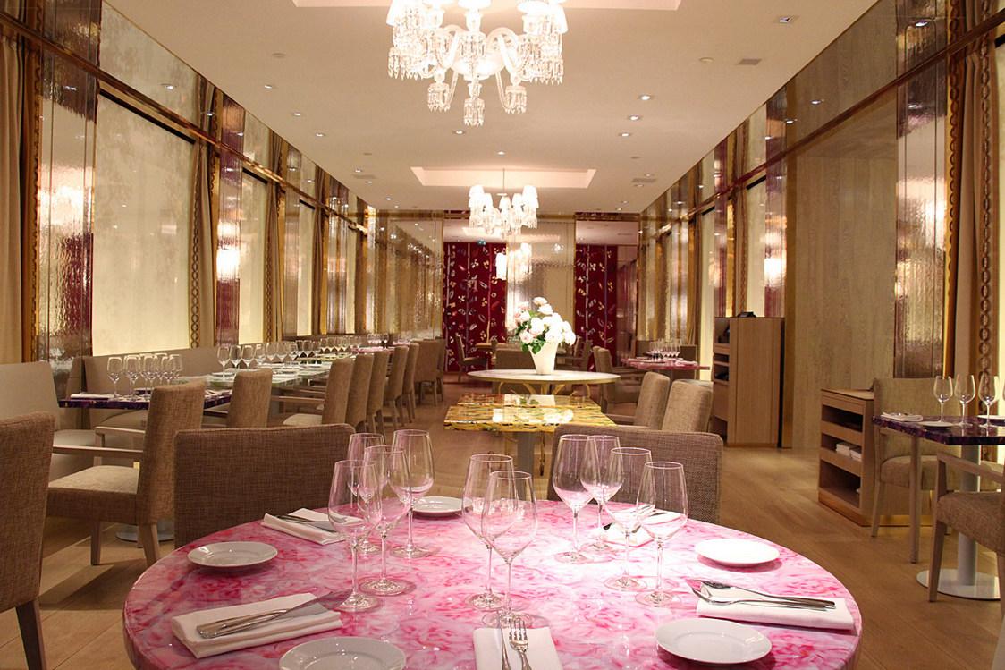 68 Guy Martin - Salle du restaurant