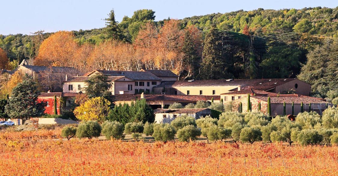 Château Sainte Roseline