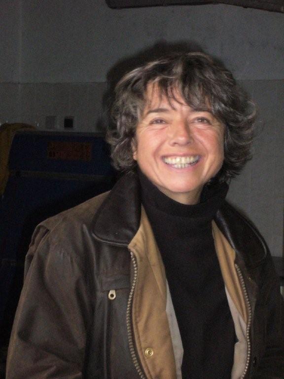Fabienne Maestracci