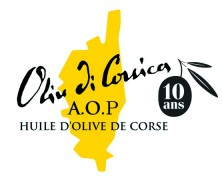 Huiles d'olives, l'exception Corse