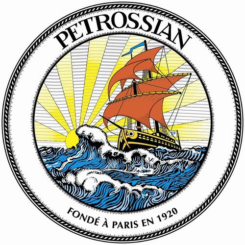 Petrossian - Logo