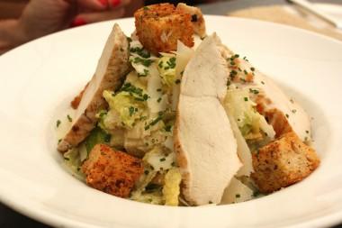 Ralph's - Caesar Salad © P.Faus