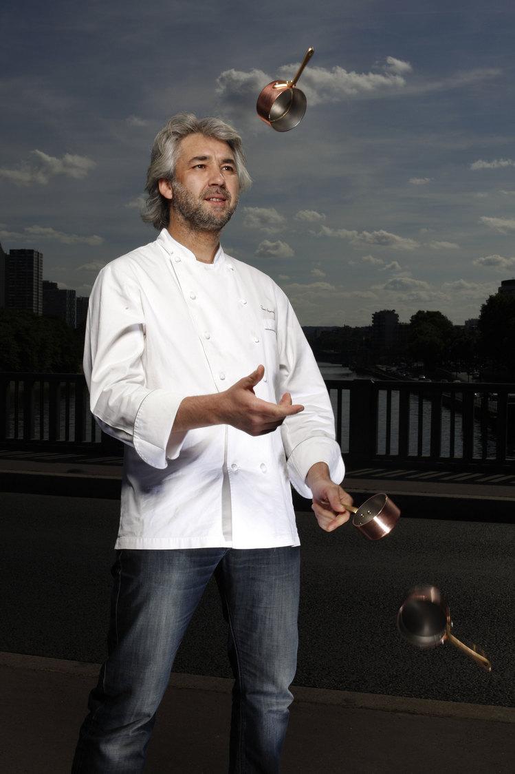 Terrasse Mirabeau - Pierre Négrevergne 2011 - photo Olivier Roux