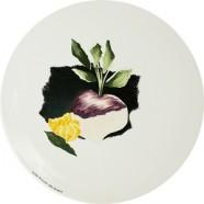 Les assiettes d'Alain Passard