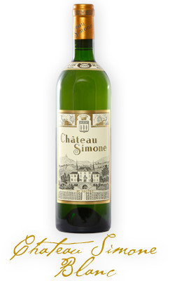Château Simone Blanc