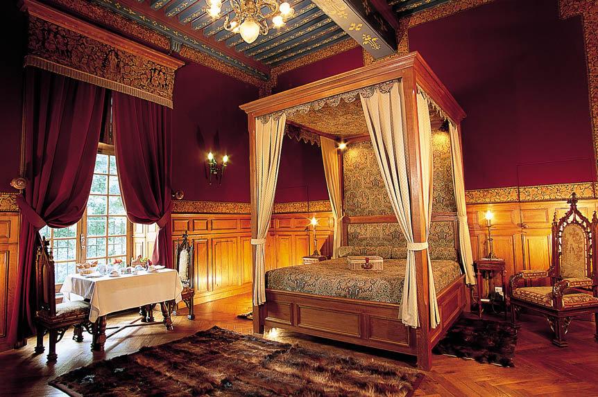 Chambre du Roy