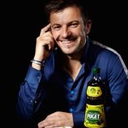 Merlan, Panais, Bananes aux trois huiles d'olive Puget