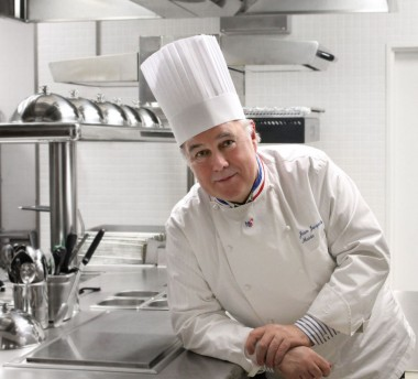 Jean-Jacques Massé, directeur de la gastronomie à La Grande Epicerie, Meilleur Ouvrier de France