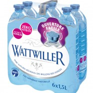 Wattwiller – Un amour de bouchon