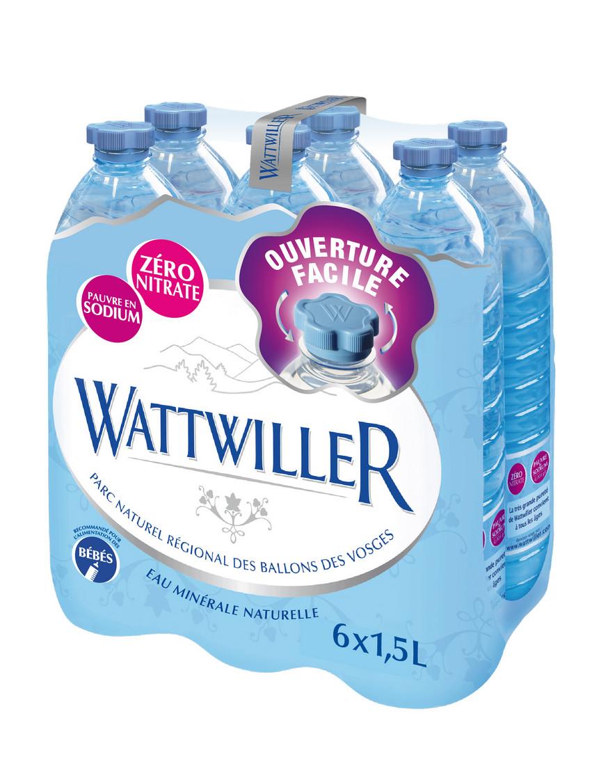Wattwiller - Un amour de bouchon