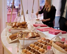 Pâtisserie des Rêves & Friends – BHV Marais