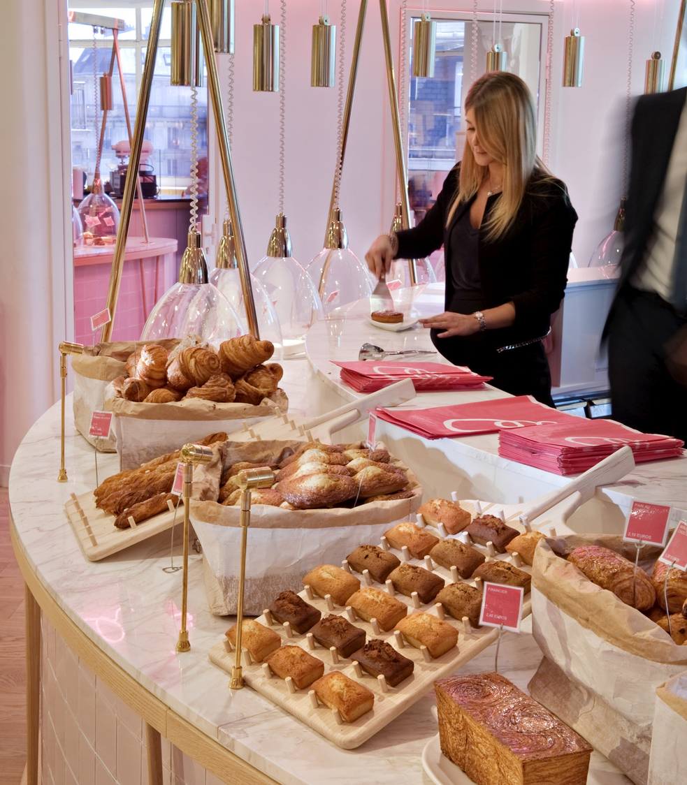 Pâtisserie des Rêves & Friends - BHV Marais - Gourmets&Co