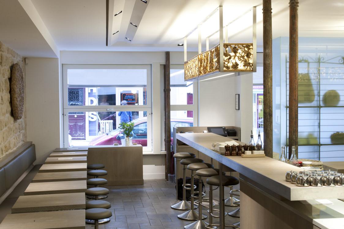 cuisine de bar gourmets co. Black Bedroom Furniture Sets. Home Design Ideas