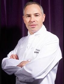 Le chef, Francois Gagnaire