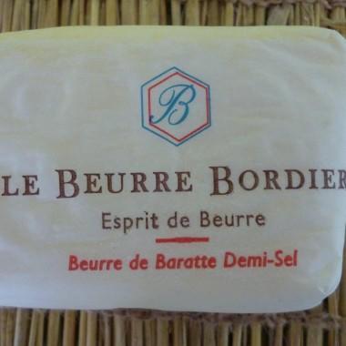 1 - Le Beurre Bordier