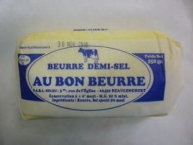 2 - Au Bon Beurre