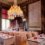 Cristal Room Baccarat
